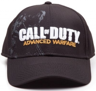 Šiltovka - Call of Duty - Flexible cap with Sublimation