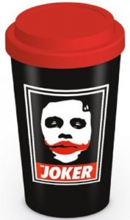 Pohár - Batman: The Dark Knight - Joker Obey - Joker