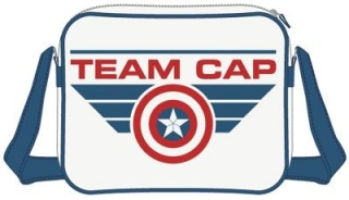 Taška - Captain America - Team Cap