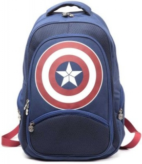 Batoh - Captain America - Shield Backpack