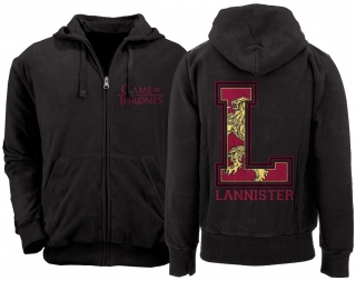 Mikina - Game of Thrones - Lannister Varsity