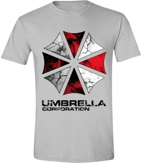 Tričko - Resident Evil - The Umbrella Corporation