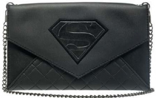 Kabelka - Superman - Enveloppe Wallet