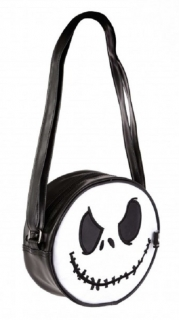 Taška Nightmare Before Christmas - Jack Skellington Small Shoulder