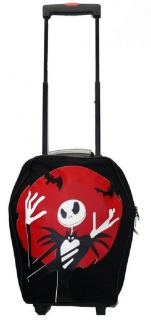 Kufor Nightmare Before Christmas - Jack Skellington Trolley
