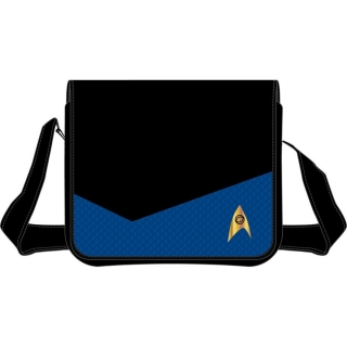 Taška - Star Trek - Spock Messenger Bag - Multicolor