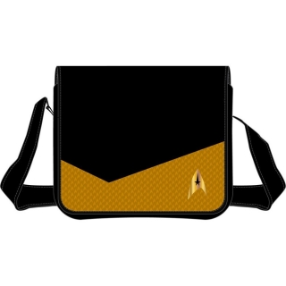 Taška - Star Trek - Kirk Messenger Bag - Multicolor
