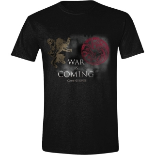Tričko - Game of Thrones - War is Coming