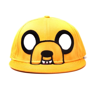 Šiltovka - Adventure Time - Jake Cap - Yellow