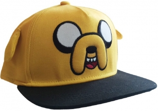 Šiltovka - Adventure Time - Jake Face Cap