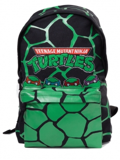 Batoh - Turtles - TMNT RETRO