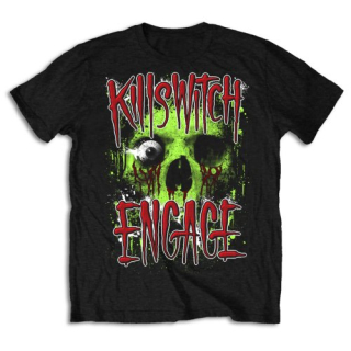 Tričko Killswitch Engage - Skullyton