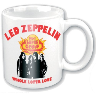 Hrnček Led Zeppelin - Whole Lotta Love