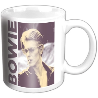 Hrnček David Bowie - Smoking - Premium