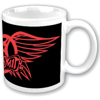 Hrnček Aerosmith - Red Wings Logo