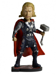 Figúrka Head Knocker - The Avengers Age Of Ultron - Thor