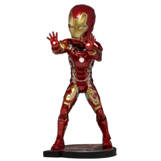Figúrka Head Knocker - The Avengers Age Of Ultron - Iron Man