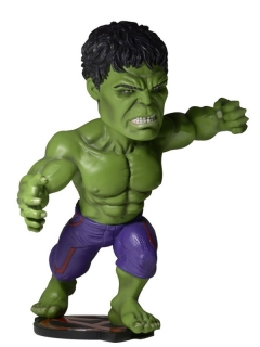 Figúrka Head Knocker - The Avengers Age Of Ultron - Hulk
