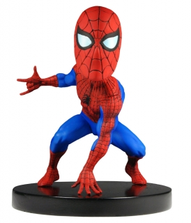 Figúrka Head Knocker - Spiderman - Extreme Spidey