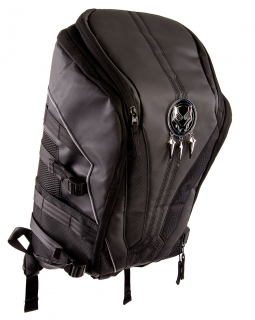 Batoh Black Panther - Laptop Backpack - Black