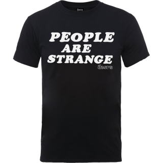 Tričko The Doors - People Are Strange