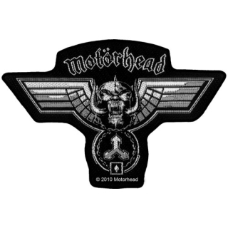 Malá nášivka - Motorhead - Hammered Cut Out