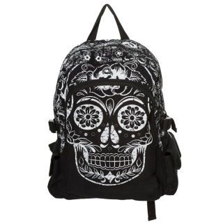 Batoh - Banned Backpack - Collins