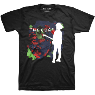 Tričko The Cure - Boys Don't Cry