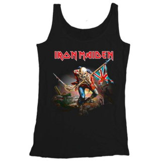 Tielko Iron Maiden - Trooper