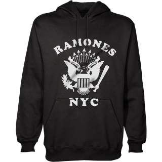 Mikina Ramones - Retro Eagle New York City