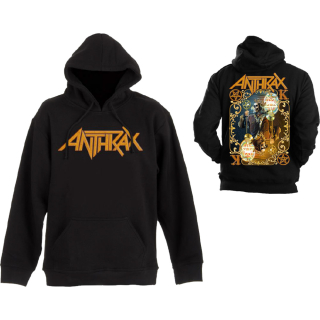 Mikina Anthrax - Evil Twin