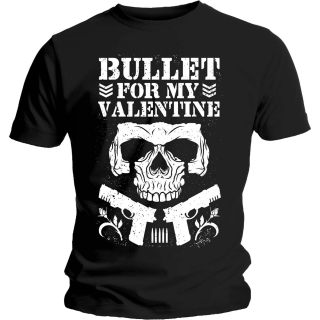Tričko Bullet For My Valentine - Bullet Club