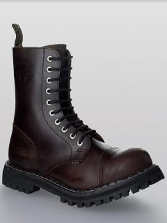 d80fe58e2f Značková obuv STEEL - Chilli Style