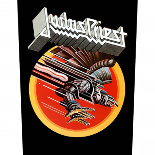 Veľká nášivka - Judas Priest - Screaming For Vengeance