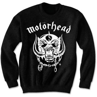 Sweatshirt Motorhead - Pig Badge