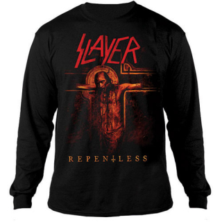 Sweatshirt Slayer - Repentless Crucifix