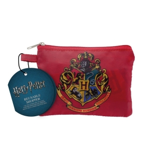 Taška - Harry Potter - Golden Snitch Reusable Shopper