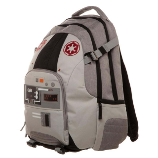 Batoh - Star Wars - AT-AT Driver Backpack - Grey