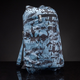 Batoh - DC Comics - Batman Pop Up Backpack