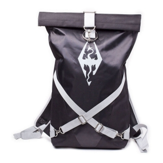 Batoh Skyrim - Rolltop Bag With Straps