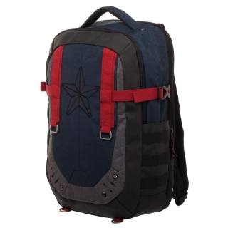 Batoh - Captain America - Built Up Backpack