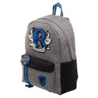 Batoh Harry Potter - Ravenclaw Felt Patch Backpack