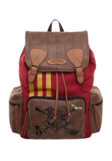 Batoh Harry Potter - Quidditch Backpack