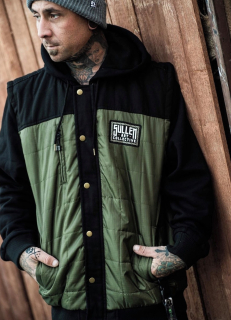 Bunda Sullen Clothing - Hunt