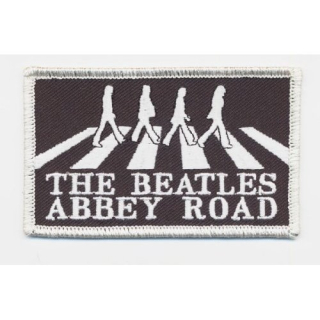 Malá nášivka - The Beatles - Abbey Road